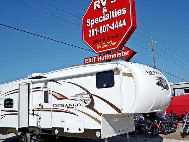13 KZ Recreational Vehicles