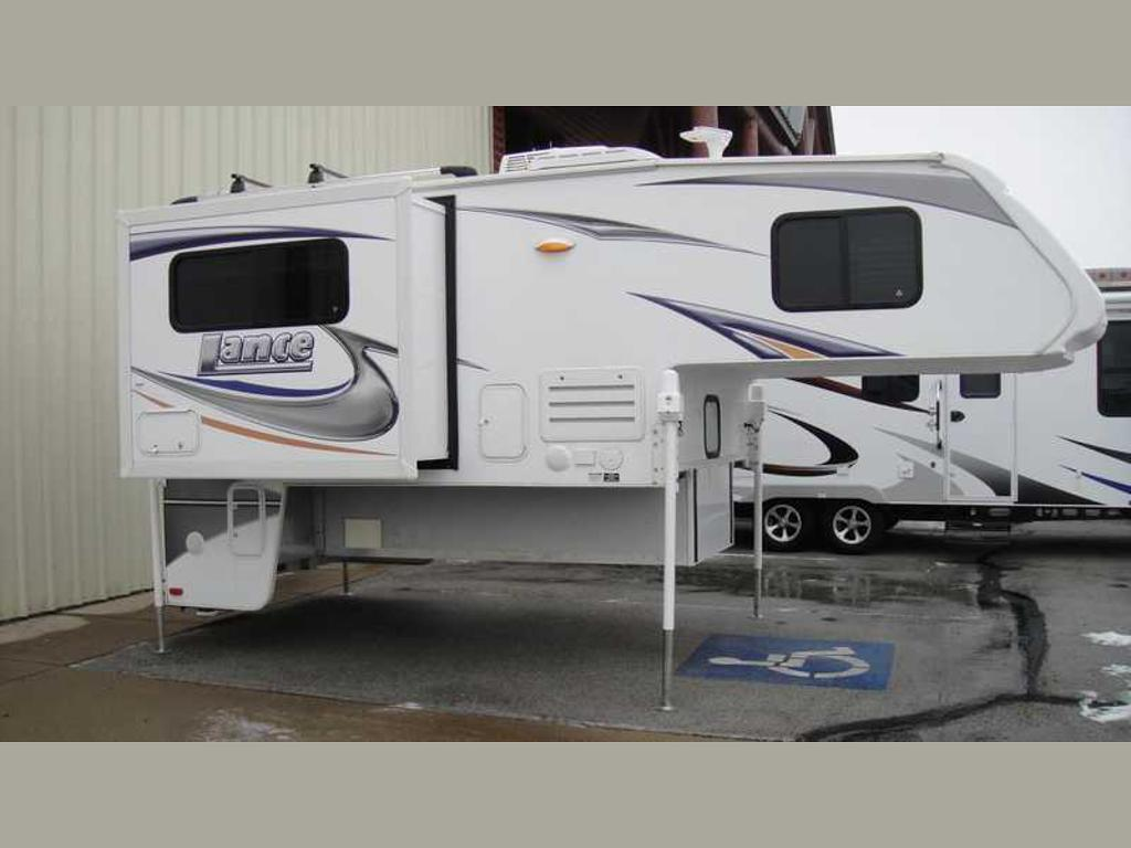 Long Bed Truck Campers For Sale