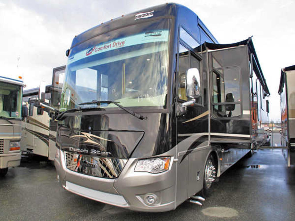 2015 Newmar Dutch Star  Langley  Bc Us   372 111 00  Vin