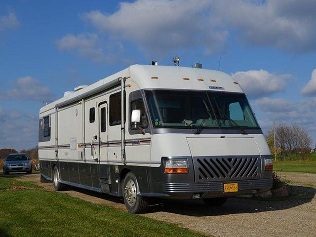 Good Credit Rv Loans With Rv Financing Usa Autos Post