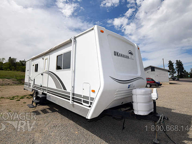 Ft Travel Trailers For Sale Bc