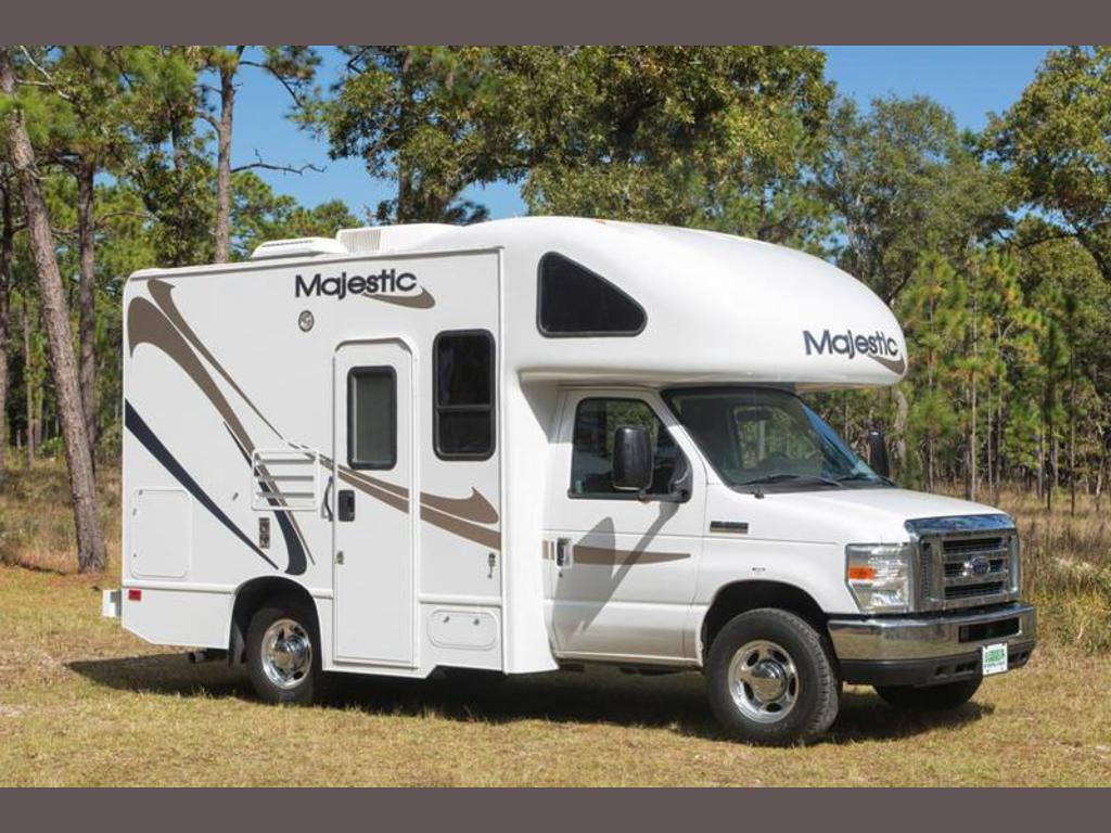 Rv 19 ft majestic autos post Ppl motor home parts