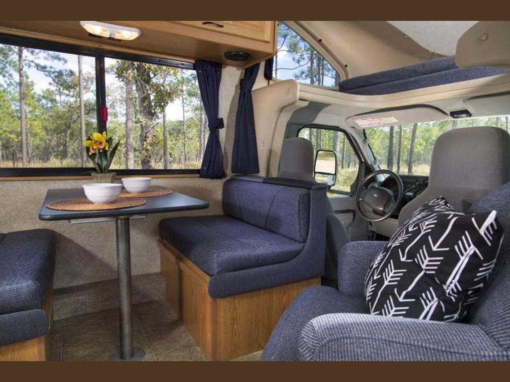Rv For Sale Canada >> 2010 Four Winds Majestic, Kissimmee, FL US, $24,985.00 ...