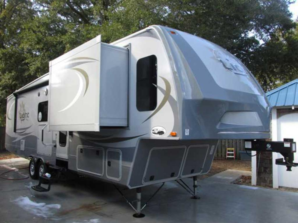 2015 Highland Ridge Rv The Light Theodore Al Us Stock