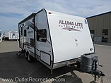 12 Holiday Rambler Aluma-Lite