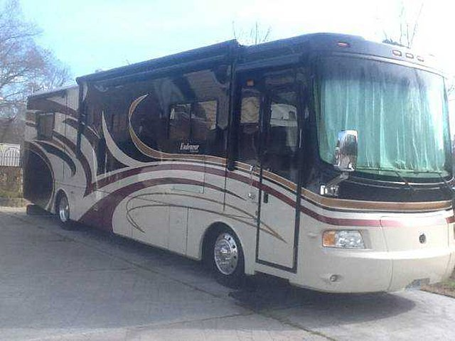 View RVs For Sale: 2002 Holiday Rambler Imperial,1996