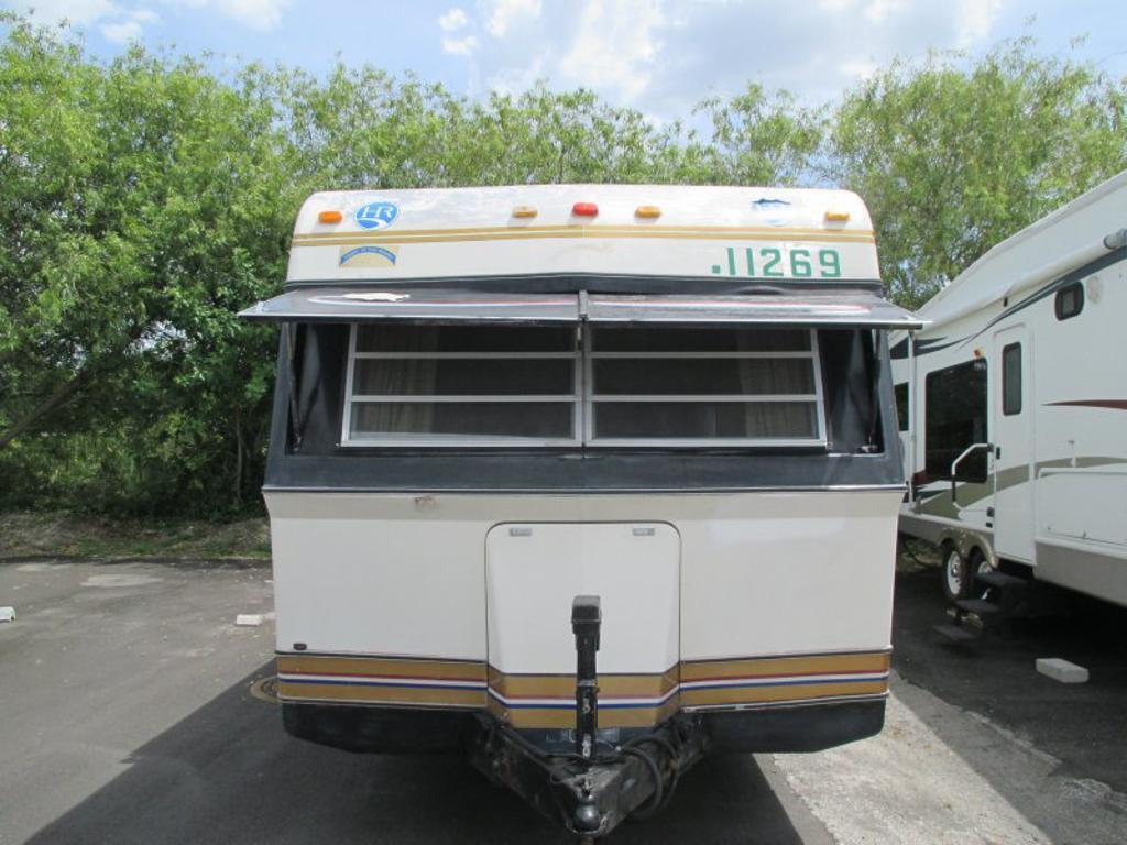 Slide Out Awnings For Rv