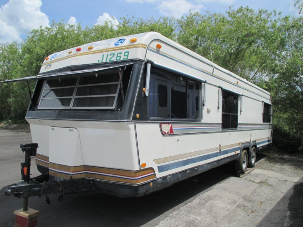 1983 Holiday Rambler Imperial Lakeland Fl Us 4 995 00