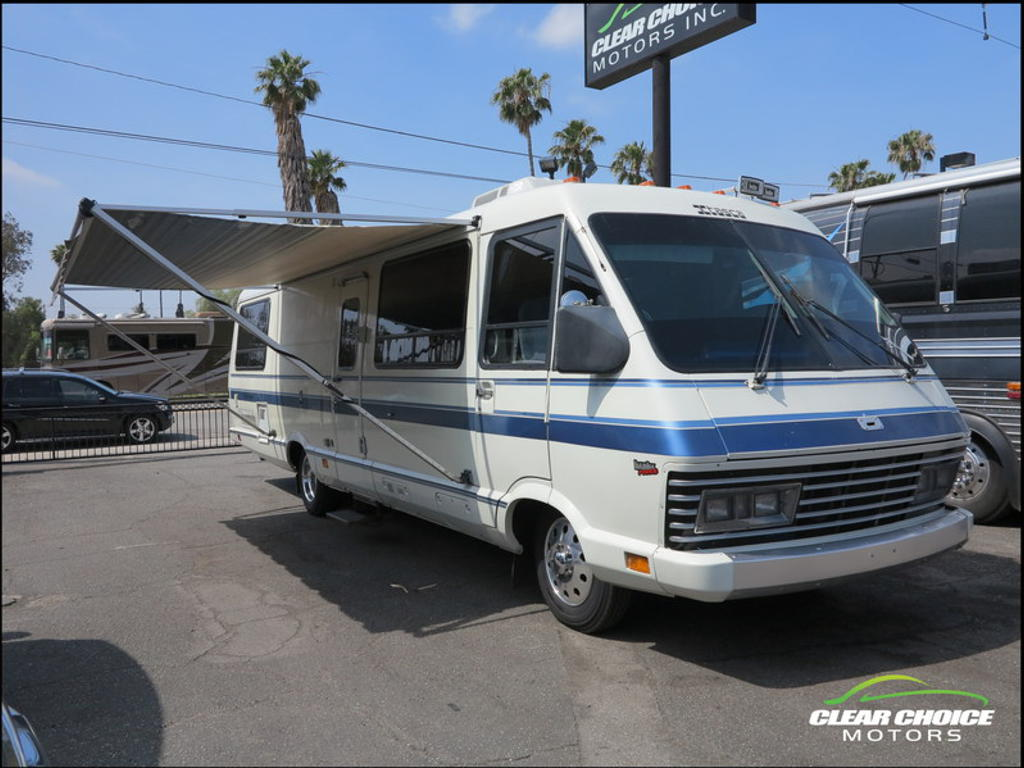 79 1985 Georgie Boy 2006 Pursuit 34 Atlanta Motor Cruise Master Wiring Diagram 1988 Air Itasca Windcruiser Colton Ca Us 79300 Miles 1290000