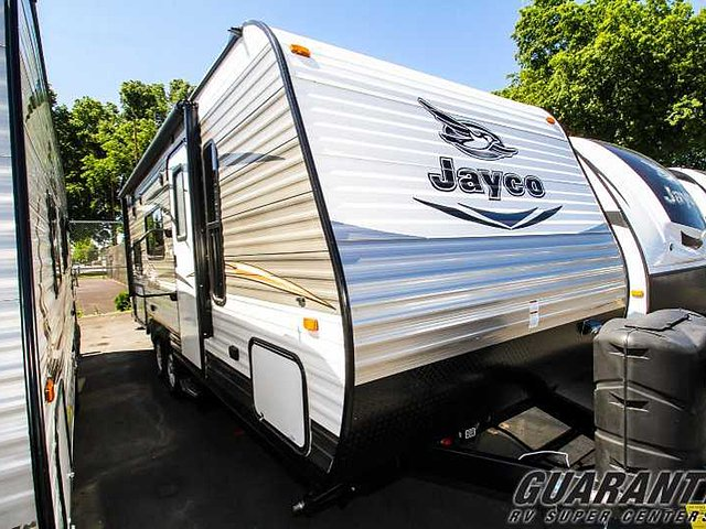 2016 Jayco Jay Flight Photo