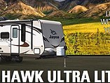 2015 Jayco White Hawk Photo #18