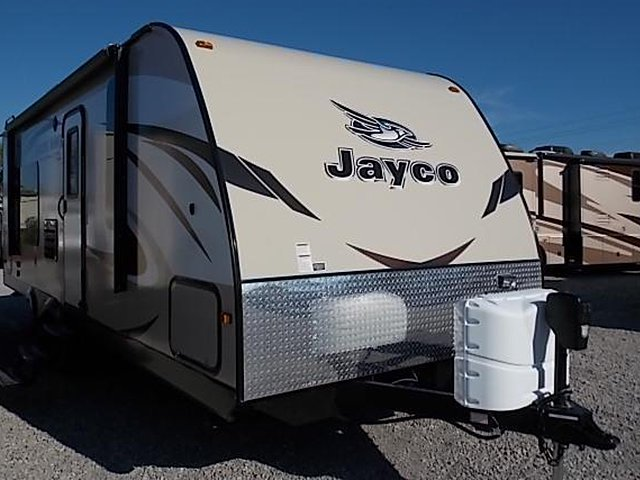 2015 Jayco White Hawk Photo