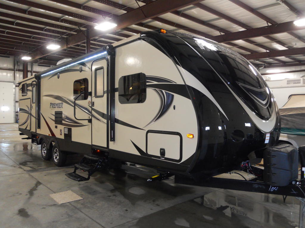 2015 Keystone Bullet Premier Ultra Light Richfield Wi Us