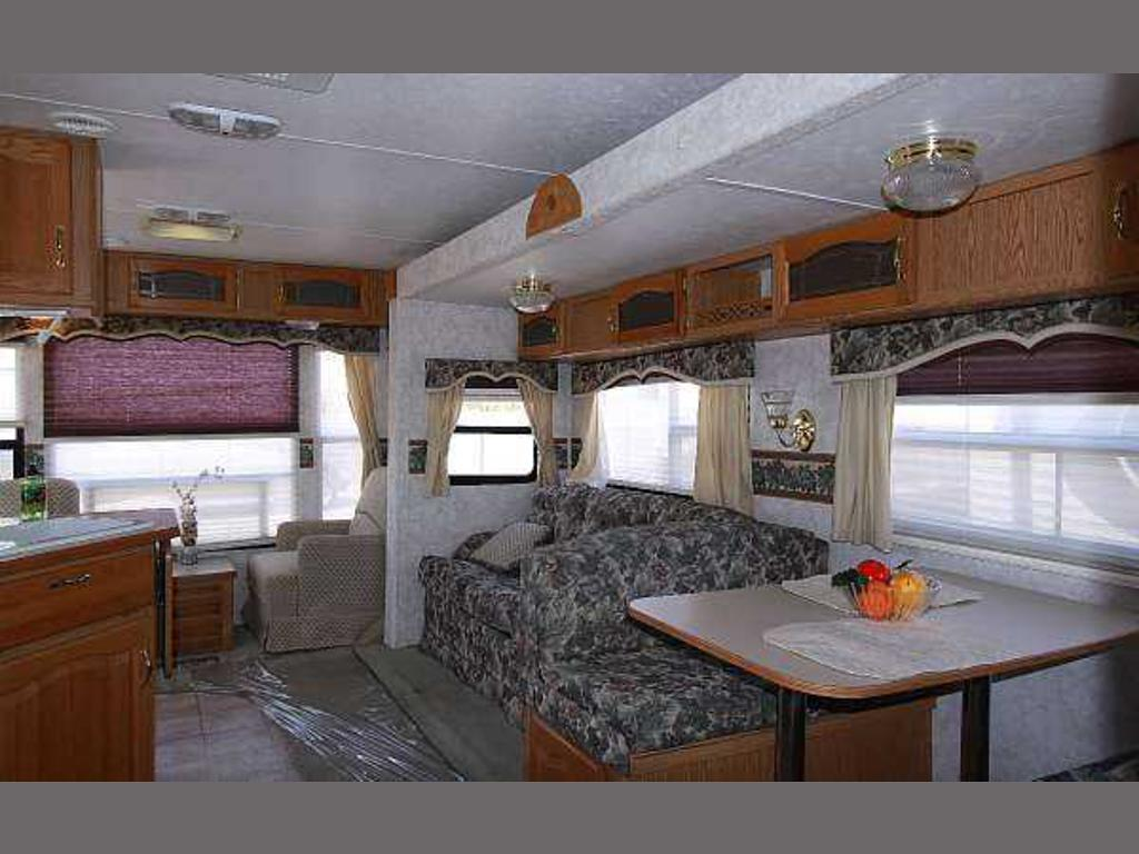 2003 mountaineer travel trailer