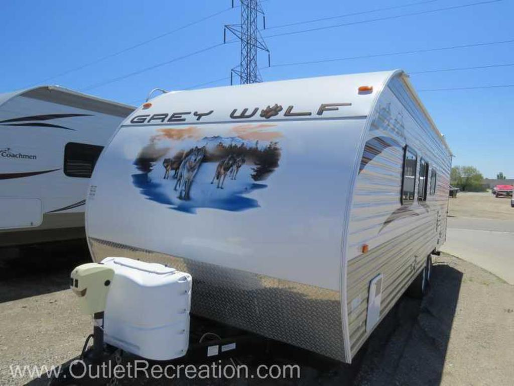 Fargo Travel Trailers