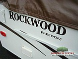 2013 Forest River Rockwood Freedom Photo #5