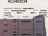2015 Forest River Rockwood Mini Lite Photo #25