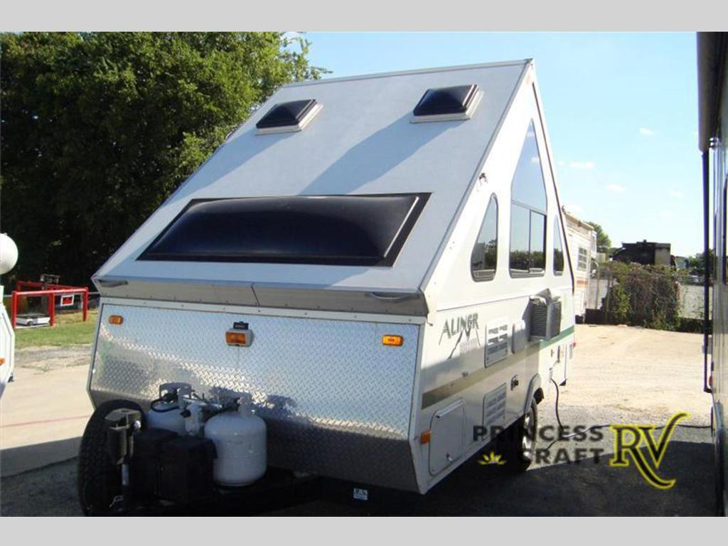 2011 Aliner Expedition Round Rock Tx Us 12 495 00 Vin