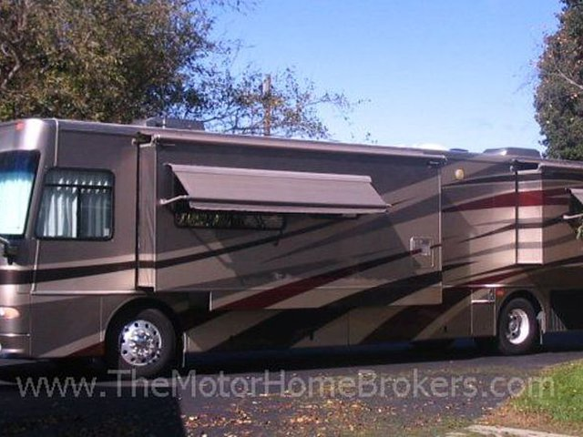 View RVs For Sale: 2005 Alpine Coach Coach,2005 Forest River