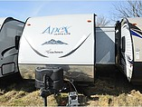 15 Coachmen Apex Ultra-Lite