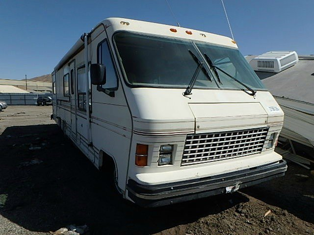 88 Coachmen Cross Country
