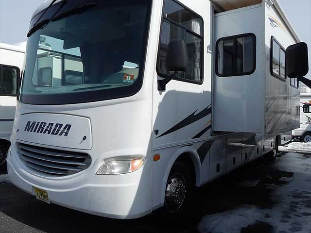 2007 Coachmen Mirada Photo