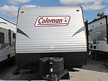 15 Coleman Expedition