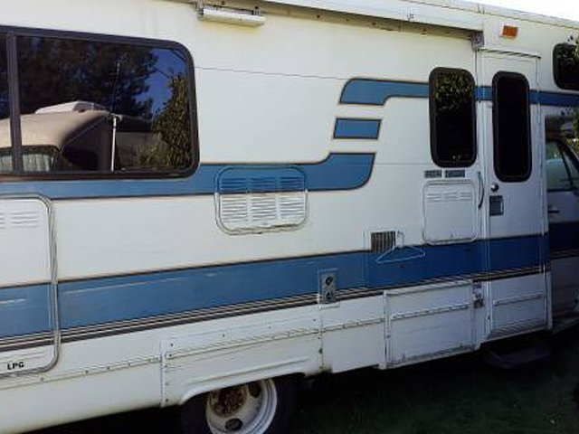 View RVs For Sale: 2011 Damon Daybreak,2010 Damon Daybreak