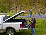 15 Dodge Tonneau Covers