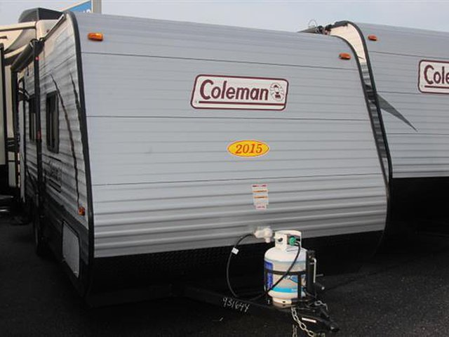 2015 Dutchmen Coleman Expedition LT Photo