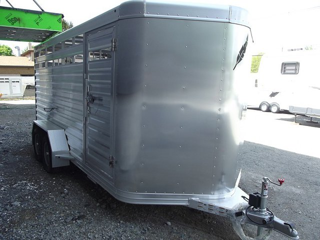 13 Featherlite Trailers