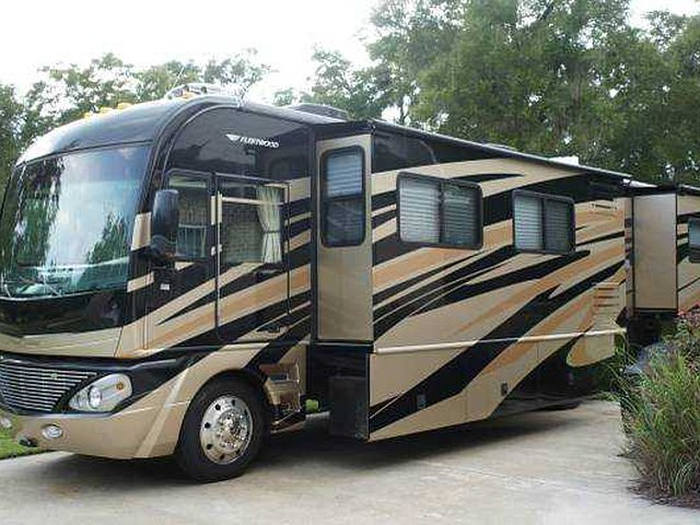 View RVs For Sale: 1995 Fleetwood Bounder,2014 Fleetwood