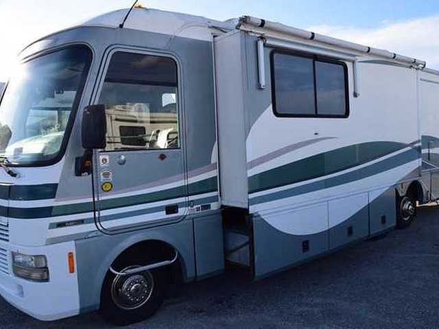 View RVs For Sale: 1997 Fleetwood Pace Arrow,2005 Fleetwood Pace