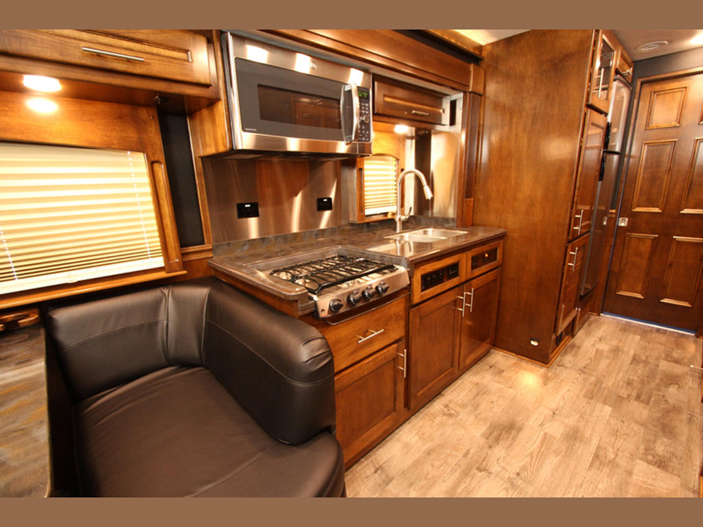 2015 Renegade Motorcoach Mountain Home Id Us 1600 Miles