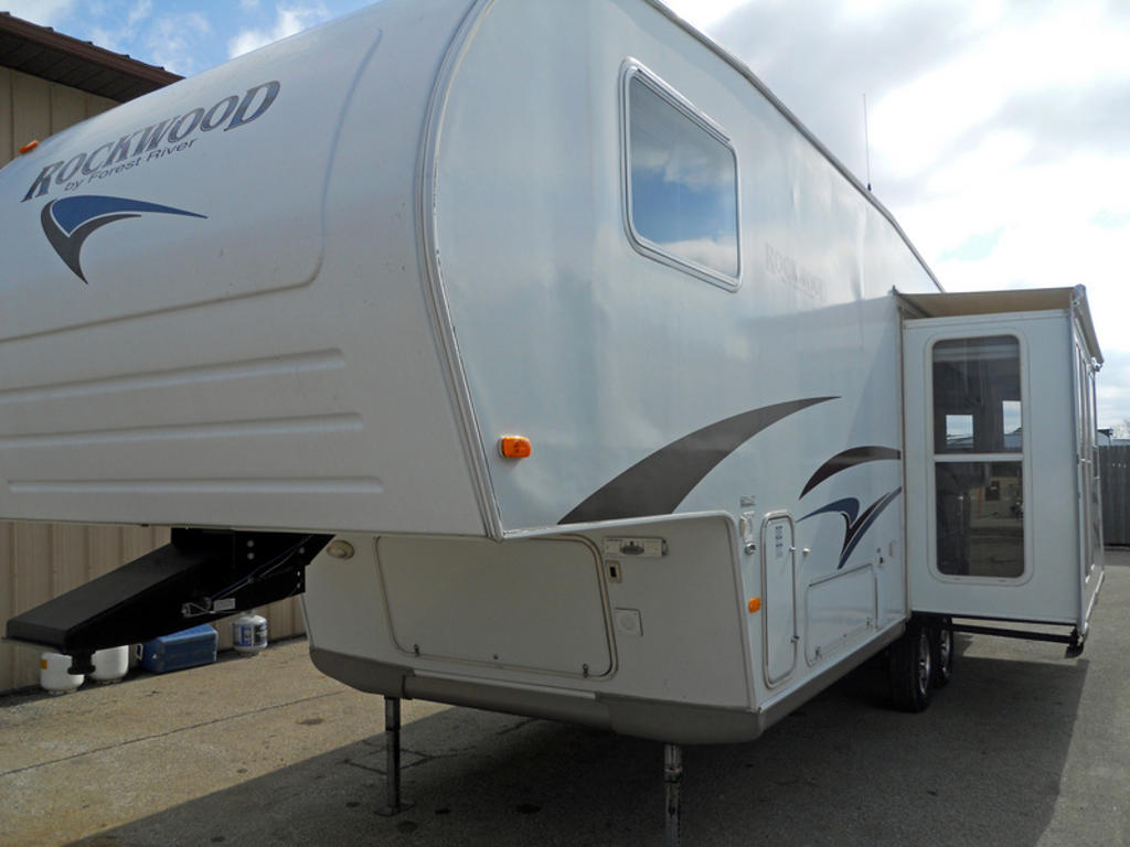 2005 Rockwood Signature Ultra Lite Richfield Wi Us