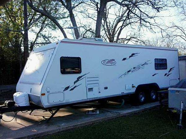 View RVs For Sale 1999 Fleetwood Pace Arrow Vision2006 R Vision