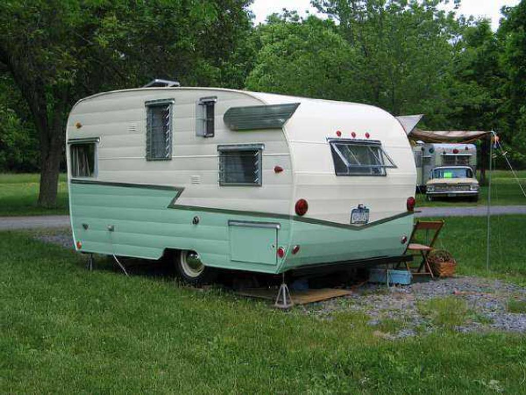Travel Trailers  In Length  In Ca