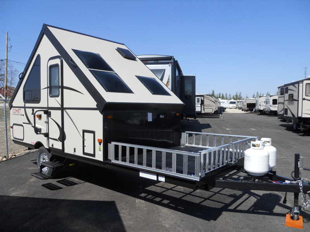 2016 Starcraft Comet Hardside Richfield Wi Us 13 500