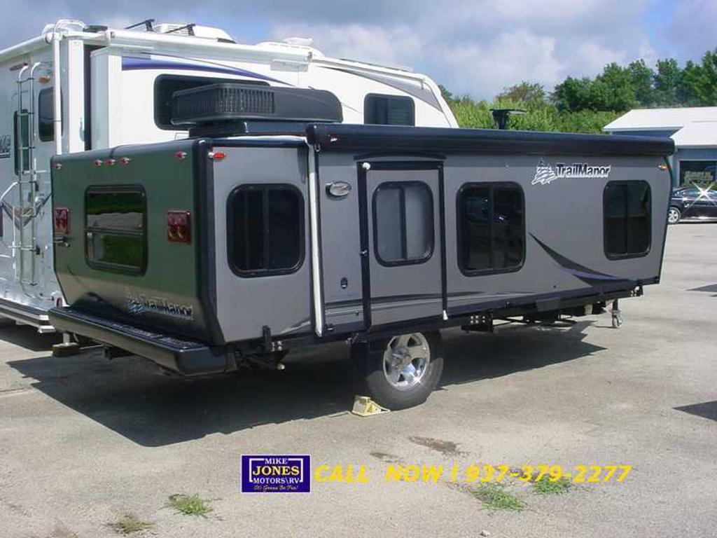 Trail Manor Rvs For Sale 3124kb Rv