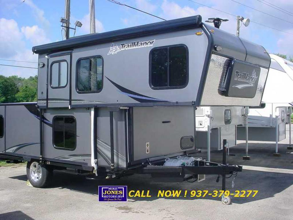2015 Trailmanor Classic Hamersville Oh Us 27 985 00 Stock Number 9271 Travel Trailers