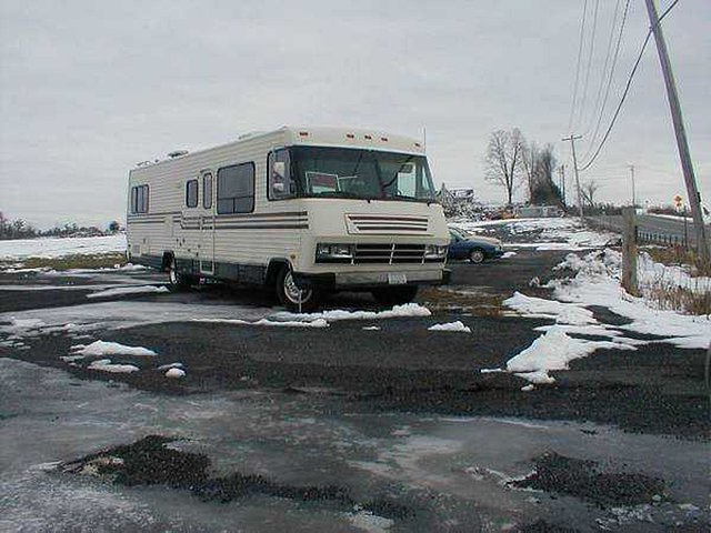 View RVs For Sale: 1986 Fleetwood Prowler,1986 Beaver