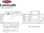 2015 Winnebago Latitude Photo #11