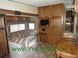 2014 Winnebago Lite Five Photo #21