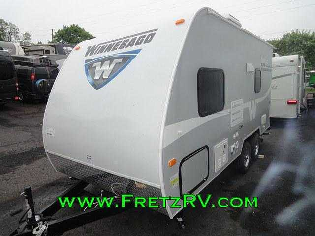 2015 Winnebago Micro Minnie Photo