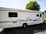 2003 Winnebago Minnie Photo #22