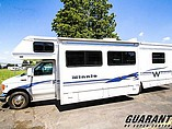 2003 Winnebago Minnie Photo #25