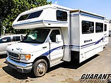 2003 Winnebago Minnie Photo #26