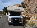 2015 Winnebago Minnie Winnie Photo #48