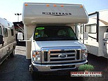 2015 Winnebago Minnie Winnie Photo #2