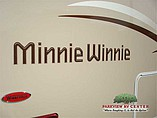 2015 Winnebago Minnie Winnie Photo #6